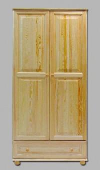 meble drewniane sosnowe