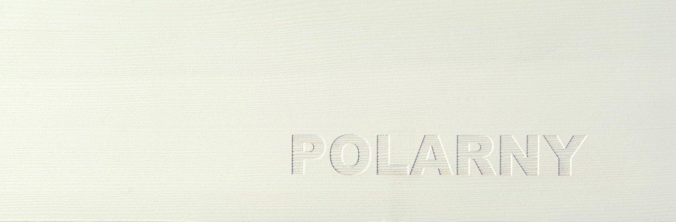 polarny - kolor mebli woskowanych